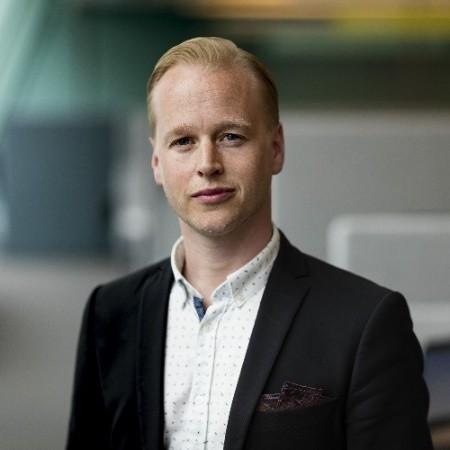 Simon Edström