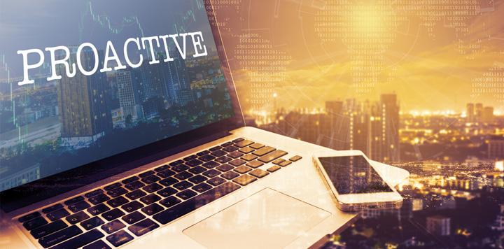 Hur man säkerställer en konkurrenskraftig IT-lösning över tid