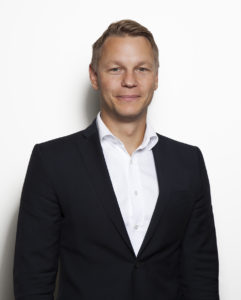 Mikael Klingebrant