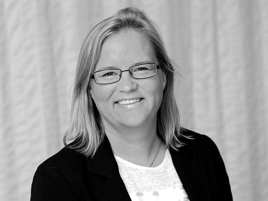 Ann-Sofi Öberg